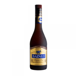 Pacharán-Baines-oro-botella-70cl-tucafeteria