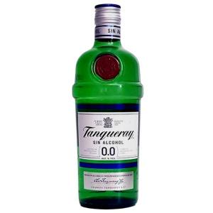 Tanqueray 0.0 Sin Alcohol